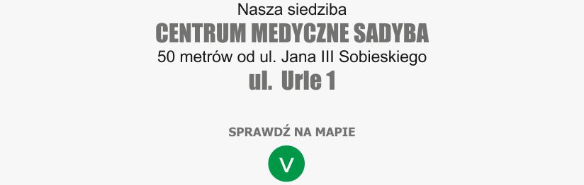 Masaz Warszawa Wilanow