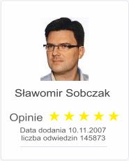Slawomir Sobczak Terapie Naturalne